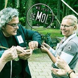 Teambuilding met De Mol